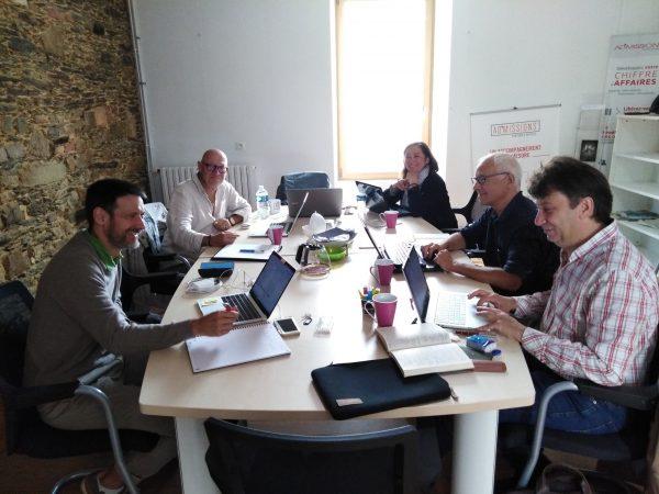 2ème rencontre RES-SOURCE des Pays de la Loire en Vendée