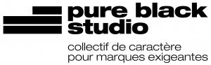 Pure Black Studio - collectif de caractère pour marques exigeantes