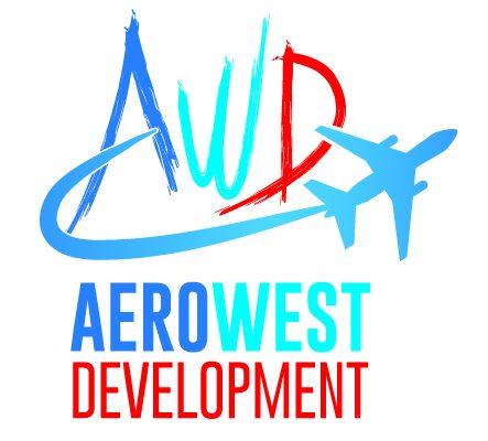 Logo Aero West Development-01