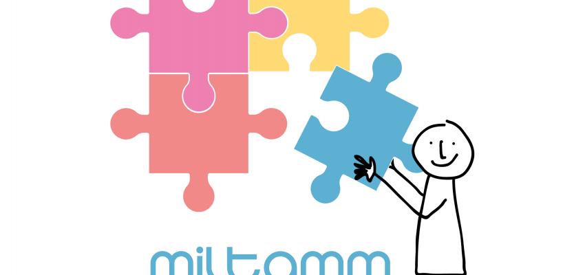 Profil facebook logo miltamm